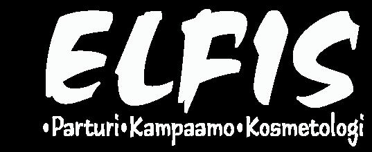 Parturi – Kampaamo – Kosmetologi Elfis